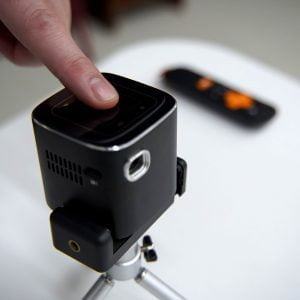 Tripod Adapter for Lenso Cube