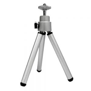 Tripod for Lenso Space and Cube